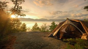 4 Reasons to Take a Cotton Bag on Your Next Camping Trip
