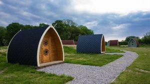 5 Fantastic Glamping Trips in Blackpool