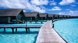 10 interesting facts about Maldives
