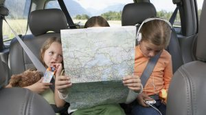 Road Trip 101: The Ultimate Guide to Traveling with Kids