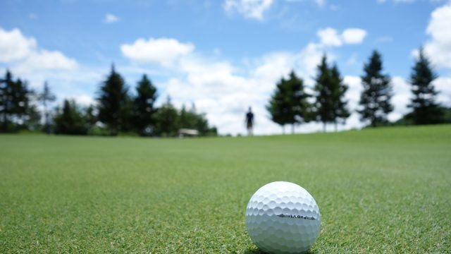 Attend This Year's Golf Ryder Cup
