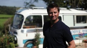 George Clarke's Amazing Spaces – Series 1