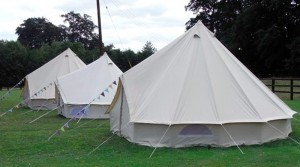 What Is The Difference Between Bell Tents, Tipis And Safari Tents?