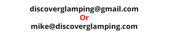 glamping-email