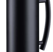1 Litre Brille Black Glass Vacuum Flask Review