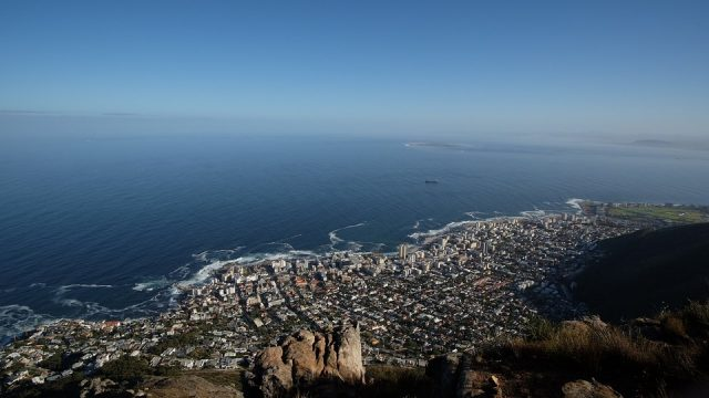 Lovely Beaches to Lively History:  What Makes Sea Point Such an Interesting Travel Location?