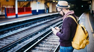 How technology can make your travel planning more convenient