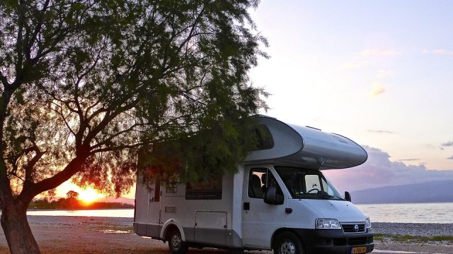 Buying a motorhome