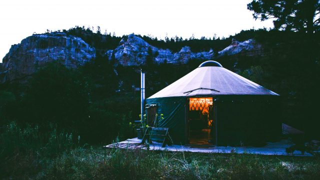 Why You Need to Try Glamping This Year