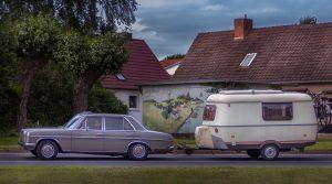 5 destination ideas for autumn in your caravan