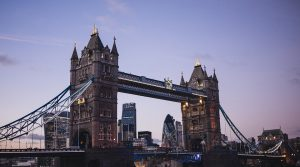 Travelling and Living Nomadically Within the UK