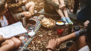 The Beginners Guide to Camping in Europe