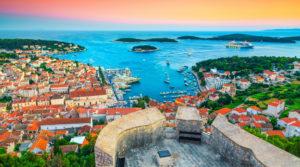 6 reasons to charter a yacht in Croatia